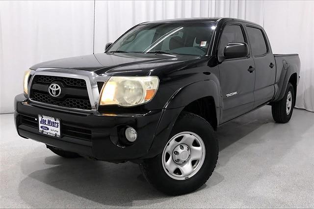2011 Toyota Tacoma 4x2, Pickup #TBX001595 - photo 1