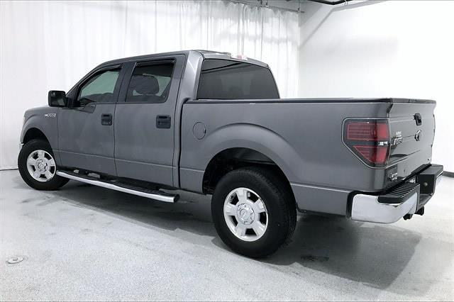 2013 Ford F-150 SuperCrew Cab 4x2, Pickup #TDFC71124 - photo 11