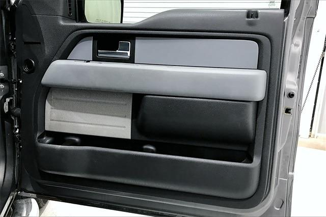 2013 Ford F-150 SuperCrew Cab 4x2, Pickup #TDFC71124 - photo 29