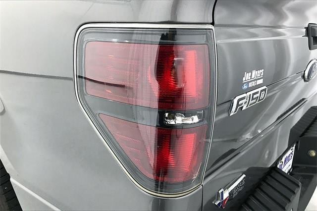 2013 Ford F-150 SuperCrew Cab 4x2, Pickup #TDFC71124 - photo 33