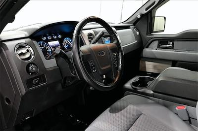 2013 Ford F-150 SuperCrew Cab 4x2, Pickup #TDFC71124 - photo 15