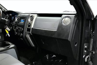 2013 Ford F-150 SuperCrew Cab 4x2, Pickup #TDFC71124 - photo 18
