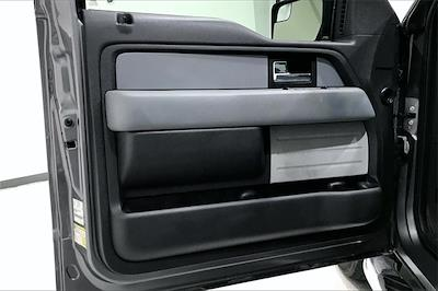 2013 Ford F-150 SuperCrew Cab 4x2, Pickup #TDFC71124 - photo 28