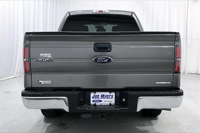 2013 Ford F-150 SuperCrew Cab 4x2, Pickup #TDFC71124 - photo 3