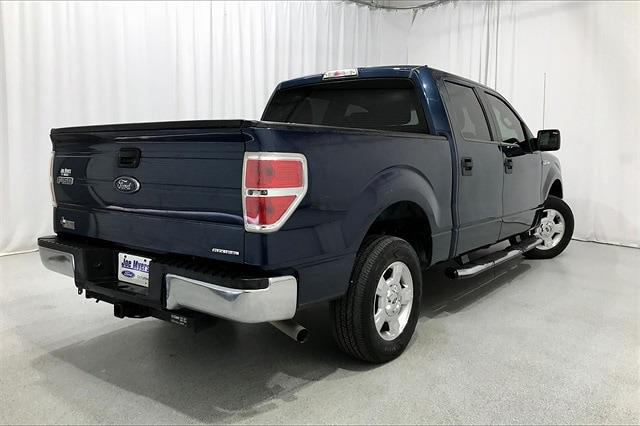 2014 Ford F-150 SuperCrew Cab 4x2, Pickup #TEKD44117 - photo 14