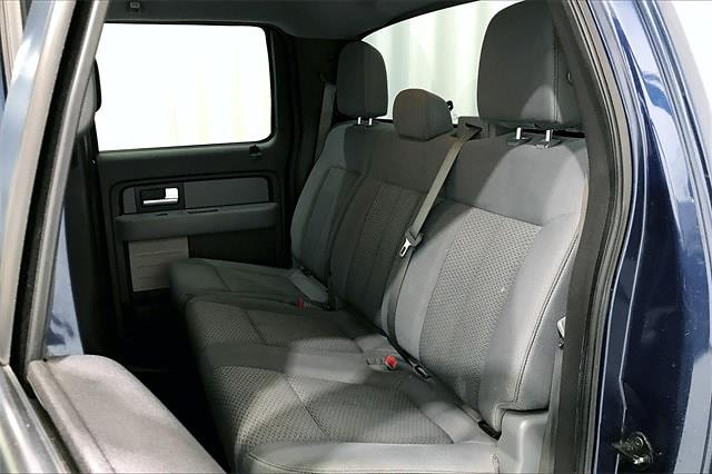 2014 Ford F-150 SuperCrew Cab 4x2, Pickup #TEKD44117 - photo 21