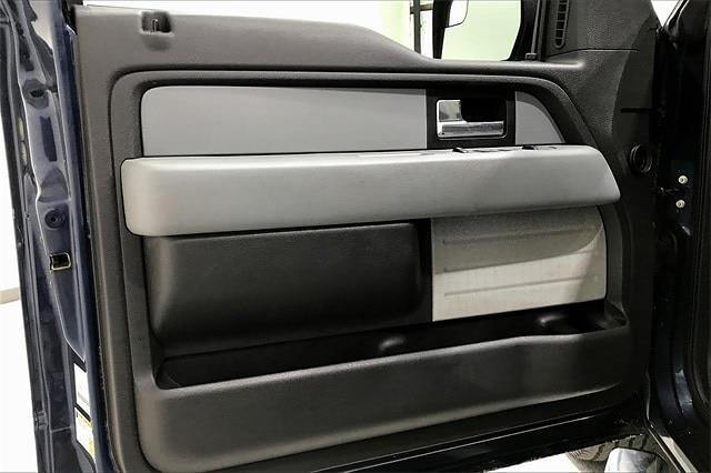 2014 Ford F-150 SuperCrew Cab 4x2, Pickup #TEKD44117 - photo 28
