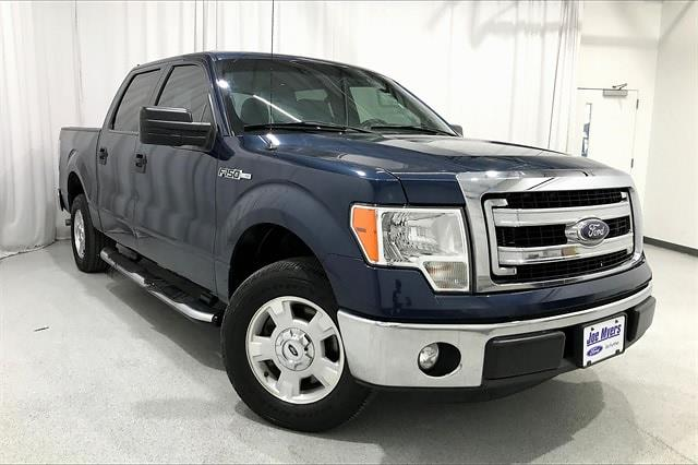 2014 Ford F-150 SuperCrew Cab 4x2, Pickup #TEKD44117 - photo 39