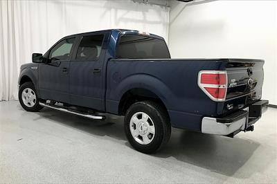 2014 Ford F-150 SuperCrew Cab 4x2, Pickup #TEKD44117 - photo 2