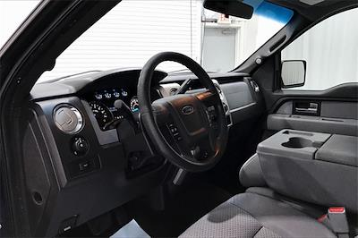 2014 Ford F-150 SuperCrew Cab 4x2, Pickup #TEKD44117 - photo 15