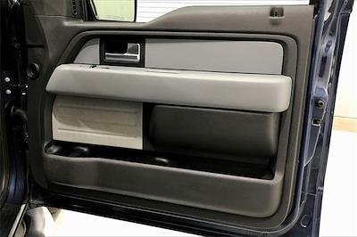 2014 Ford F-150 SuperCrew Cab 4x2, Pickup #TEKD44117 - photo 29