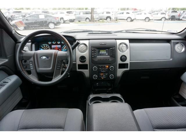2014 F-150 SuperCrew Cab 4x2, Pickup #TEKG46242 - photo 4