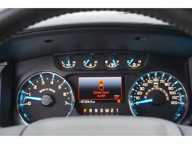 2014 F-150 SuperCrew Cab 4x2, Pickup #TEKG46242 - photo 19