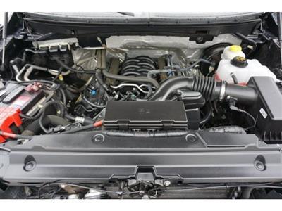 2014 F-150 SuperCrew Cab 4x2, Pickup #TEKG46242 - photo 20