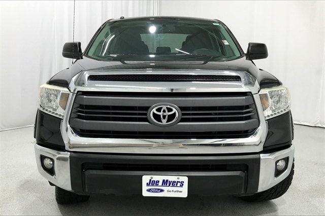 2014 Toyota Tundra Crew Cab 4x2, Pickup #TEX169542 - photo 4
