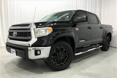 2014 Toyota Tundra Crew Cab 4x2, Pickup #TEX169542 - photo 1