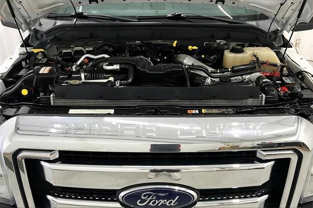 2015 Ford F-250 Crew Cab 4x2, Pickup #TFED52068 - photo 12
