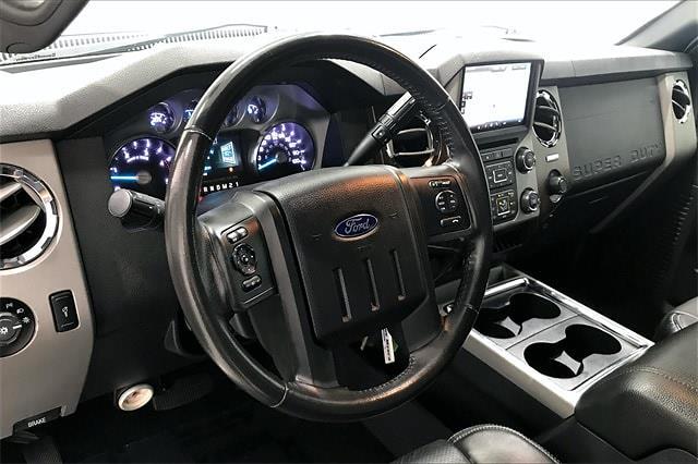 2015 Ford F-250 Crew Cab 4x2, Pickup #TFED52068 - photo 15