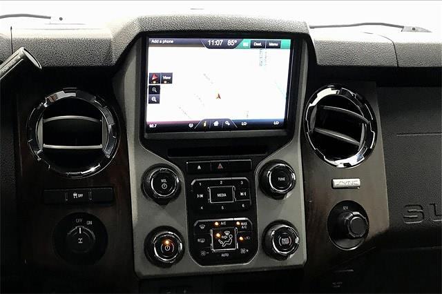 2015 Ford F-250 Crew Cab 4x2, Pickup #TFED52068 - photo 7
