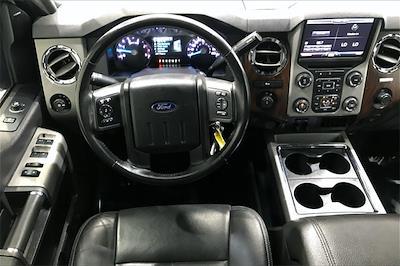 2015 Ford F-250 Crew Cab 4x2, Pickup #TFED52068 - photo 6