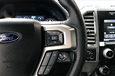 2015 Ford F-150 SuperCrew Cab 4x4, Pickup #TFFB87672 - photo 25
