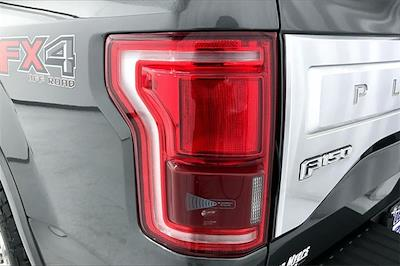 2015 Ford F-150 SuperCrew Cab 4x4, Pickup #TFFB87672 - photo 33