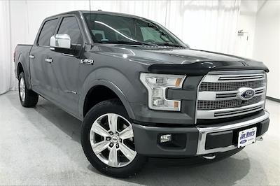 2015 Ford F-150 SuperCrew Cab 4x4, Pickup #TFFB87672 - photo 39