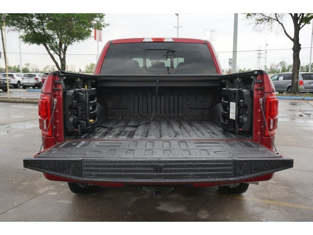 2015 F-150 SuperCrew Cab 4x2, Pickup #TFKF15110 - photo 26