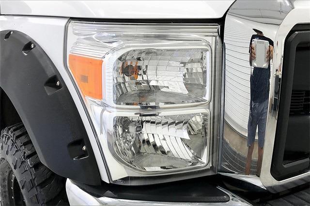 2016 Ford F-250 Crew Cab 4x4, Pickup #TGEB94533 - photo 32