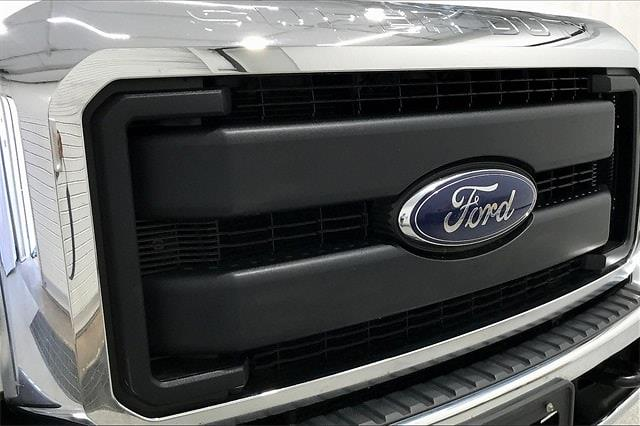 2016 Ford F-250 Crew Cab 4x4, Pickup #TGEB94533 - photo 34