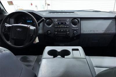 2016 Ford F-250 Crew Cab 4x4, Pickup #TGEB94533 - photo 17