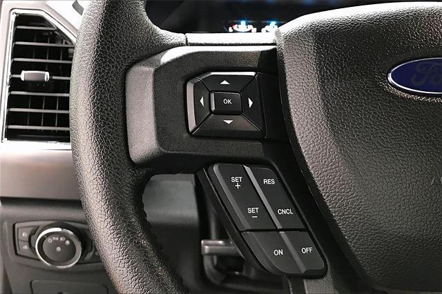2016 Ford F-150 SuperCrew Cab 4x4, Pickup #TGFC07932 - photo 24