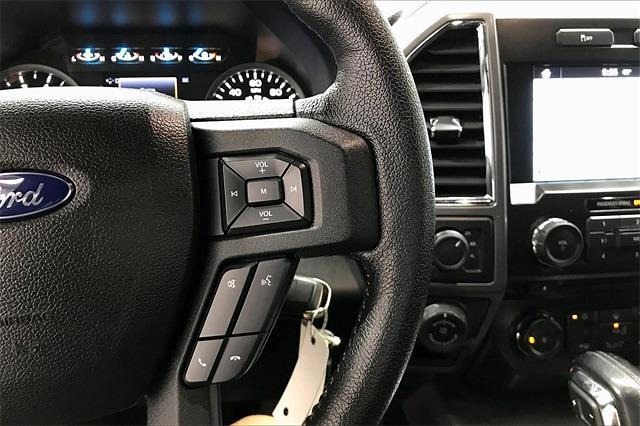 2016 Ford F-150 SuperCrew Cab 4x4, Pickup #TGFC07932 - photo 25