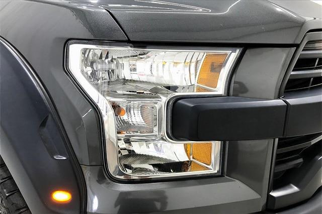 2016 Ford F-150 SuperCrew Cab 4x4, Pickup #TGFC07932 - photo 32