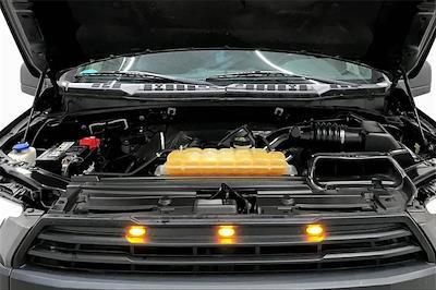 2016 Ford F-150 SuperCrew Cab 4x4, Pickup #TGFC07932 - photo 12