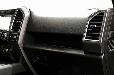 2016 Ford F-150 SuperCrew Cab 4x4, Pickup #TGFC07932 - photo 18