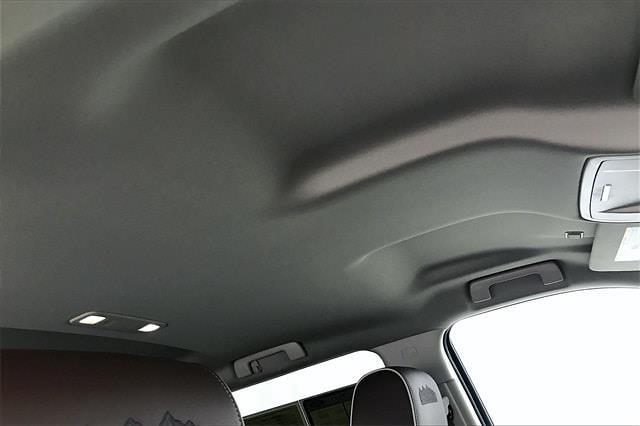 2016 Silverado 1500 Crew Cab 4x2,  Pickup #TGG228031 - photo 30