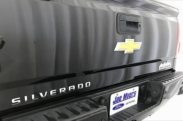 2016 Silverado 1500 Crew Cab 4x2,  Pickup #TGG228031 - photo 35