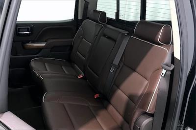 2016 Silverado 1500 Crew Cab 4x2,  Pickup #TGG228031 - photo 21