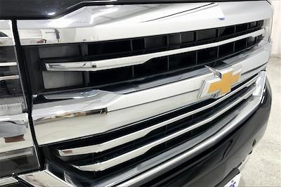 2016 Silverado 1500 Crew Cab 4x2,  Pickup #TGG228031 - photo 34