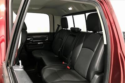 2016 Ram 2500 Crew Cab 4x4, Pickup #TGG287432 - photo 21