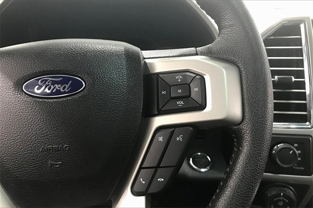 2016 Ford F-150 SuperCrew Cab 4x4, Pickup #TGKF16536 - photo 25