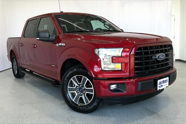 2016 Ford F-150 SuperCrew Cab RWD, Pickup #TGKF30765 - photo 39