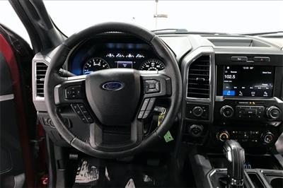 2016 Ford F-150 SuperCrew Cab RWD, Pickup #TGKF30765 - photo 4