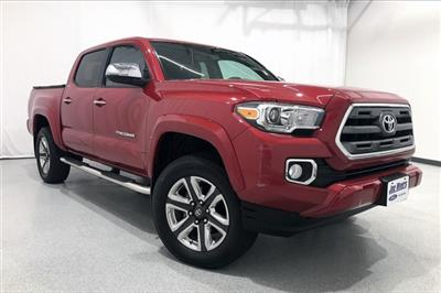 2016 Toyota Tacoma Double Cab 4x4, Pickup #TGX014505 - photo 39