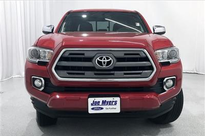 2016 Toyota Tacoma Double Cab 4x4, Pickup #TGX014505 - photo 4