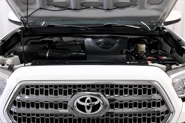 2016 Toyota Tacoma Double Cab 4x2, Pickup #TGX016243 - photo 12
