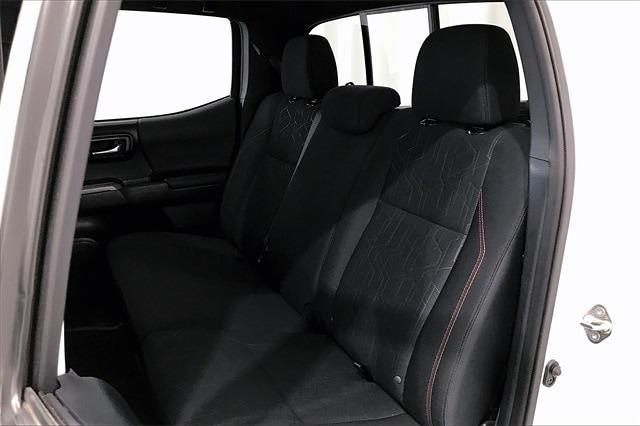 2016 Toyota Tacoma Double Cab 4x2, Pickup #TGX016243 - photo 21