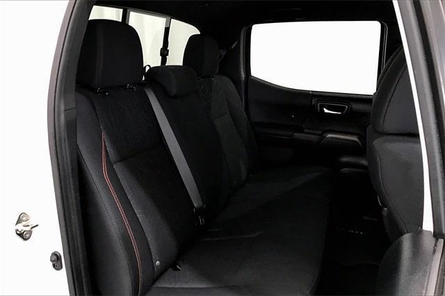 2016 Toyota Tacoma Double Cab 4x2, Pickup #TGX016243 - photo 22