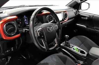 2016 Toyota Tacoma Double Cab 4x2, Pickup #TGX016243 - photo 15